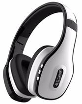Headphone Bluetooth Pulse Multilaser PH152 - com microfone - Branco