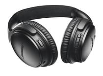 Headphone Bose Quiet Comfort 35 II Wireless Confort 35 2-Preto