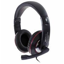 Headphone c/microfone profissional f-036 / un / hoopson -