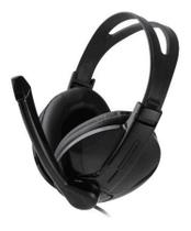 Headphone De Ouvido P2 C/ Microfone Dex Df-300 Pc -