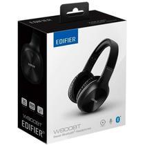 Headphone edifier w800bt preto -