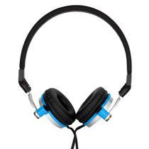 Headphone/Fone de ouvido profissional,dobrável,bag,40 mm,retorno de palco,DJ's - Aj Som  Acessórios Musicais