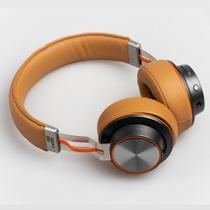 Headphone Freedom 2+ Marrom Sem Fio Bluetooth Alta Qualidade - Easy Mobile -