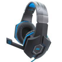 Headphone Gamer Fone Headset com Mic PC Xbox Celular - Kp-451