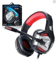 Headphone gamer usb com fio marca:infokit / modelo:gh-x1800 -