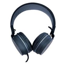 Headphone Goldship com Fios Delfos FO-1432 -