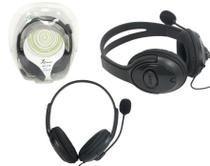 Headphone Headset Com Microfone Para Xbox 360 Kp-324 - Knup