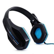 Headphone Headset Gamer c/ Microfone GA-1 - Mercoriental