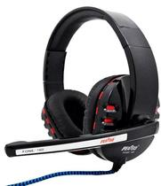 Headphone Headset Gamer P2 c/ Microfone cabo 2,20m Feasso - FIRME PROGRESSO