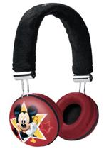 Headphone HF-200 - Mickey Mouse - TEC TOY - Tectoy