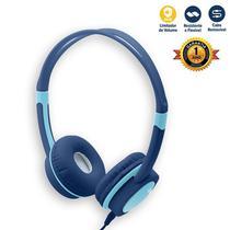 Headphone Kids Go Azul i2Go -