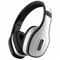 Headphone Over-Ear Stereo Áudio Pulse Branco - PH149 -