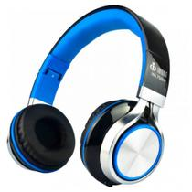 Headphone Para Pc, Notebook E Smartphone c/ Microfone - Exbom