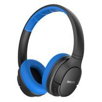 Headphone Philips Sport Bluetooth Wireless TASH402BL Azul -