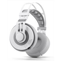 Headphone Premium Bluetooth Large Branco - PH242 - Pulse