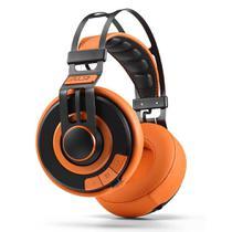Headphone Premium Bluetooth Large Laranja - PH243 - Pulse