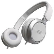 HeadPhone Prenium Branco - Newlink - Newex -