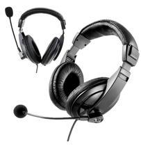 Headphone Profissional Giant P2 Multilaser PH049 -