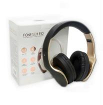 Headphone Sem Fio Bluetooth  LC-112BL - X-trad