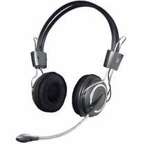 Headphone Stereo com Microfone Infokit HM650MV -