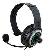 Headset Army p/ Xbox One P2 PC Mac Controle de Volume HS408 - Oex