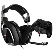 Headset Astro A40 + MixAmp M80 Gen 4 para Xbox One, PC e MAC -