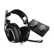 Headset Astro A40 TR + Mix Amp Pro Preto com fio - Xbox One -
