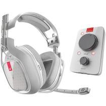 Headset astro a40 tr + mixamp pro tr xbox one - branco -