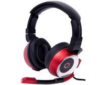 Headset AVerMedia GH337 Red (GH33740AAGH337APJ) -