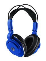 Headset BitFenix Flo - com Microfone e Controle de Volume - Azul - BFH-FLO-KBSK1-RP - Diversos