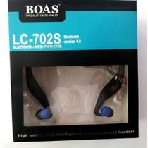 Headset Bluetooth Lc-702 Boas -