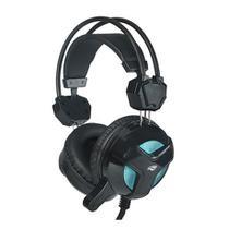 Headset C3 Tech BlackBird Preto-Azul PH-G110BK -