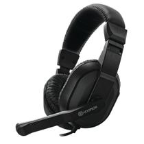 Headset com Microfone Hoopson GA-5 -