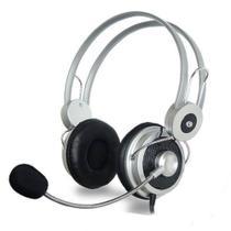 Headset com Microfone Infokit HM-610MV -