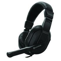 Headset com Microfone P3 Hoopson GA-5 - Mercoriental