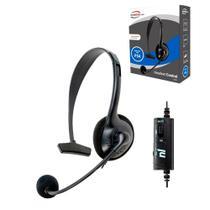 HeadSet Control Para PS4 - Newlink - Newex