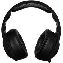 Headset Dazz Ballistic Gamer, 7.1, USB - Preto -