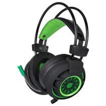Headset Dazz Diamond Gamer, 7.1, USB, NC - Preto -
