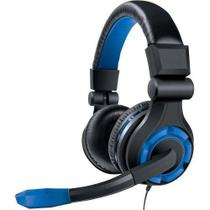Headset Dreamgear Grx-340 Xbox One Ps4 Nintendo Azul