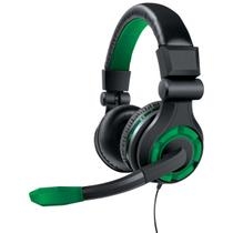 Headset Dreamgear Grx-340 Xbox One Ps4 Nintendo Verde