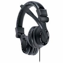 Headset Dreamgear Grx-350 Xbox One Ps4 Nintendo preto -