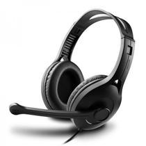 Headset Edifier K800 Conector P3 Preto -