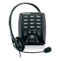 Headset Elgin HST-6000 Fone e Microfone - 42HST6000000 -