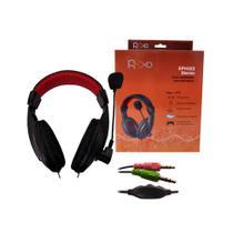 Headset EPH222 Multimidia c/ microfone Pixxo -