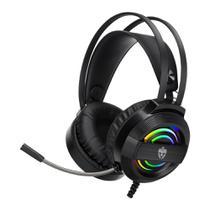 Headset evolut gamer  garen eg-320 rgb -