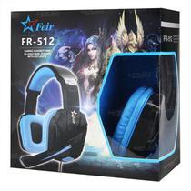 Headset Feir FR-512 -