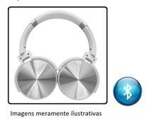 Headset Fone de Ouvido Sem Fio Bluetooth - Global