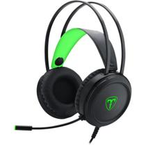 Headset fone Gamer T-Dagger Ural 50mm P2 T-RGH202