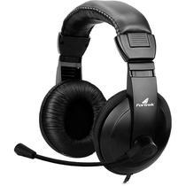 Headset Fortrek HSL-102 P2 Preto -