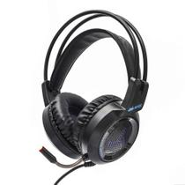 Headset Gamer 7.1 Bass Vibration Knup KP-430 -